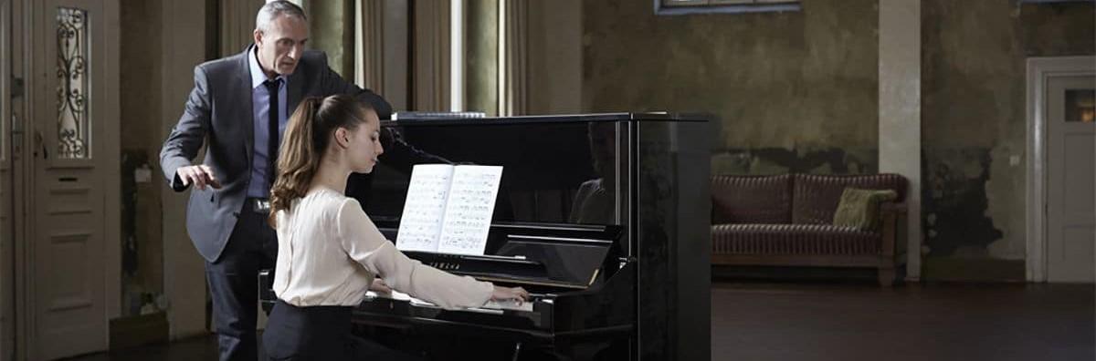 Pianoforte (fortepian od 8. r.ż.)