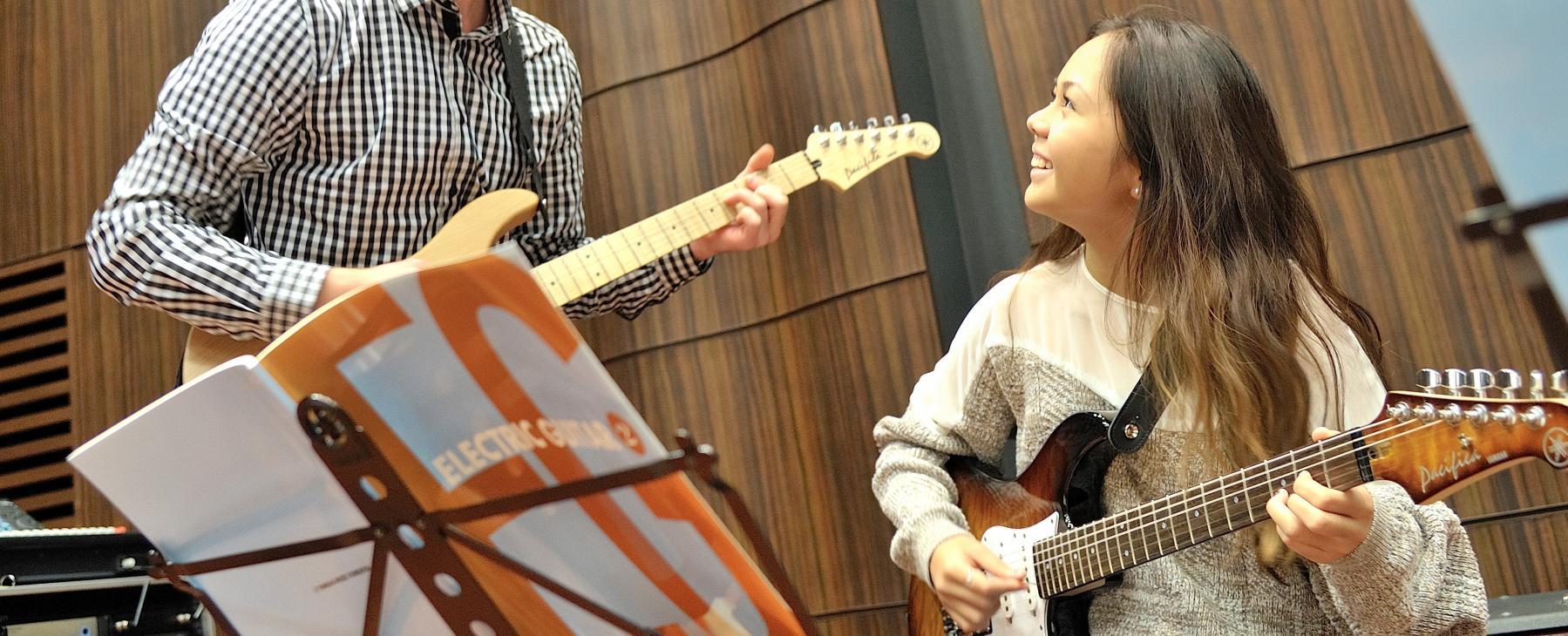 PMC Gitara elektryczna