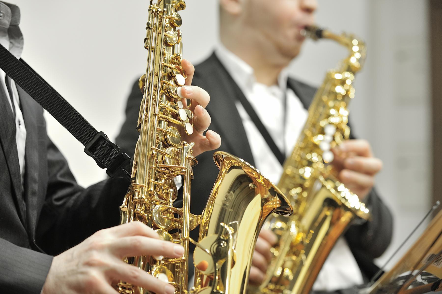 PMC Saksofon