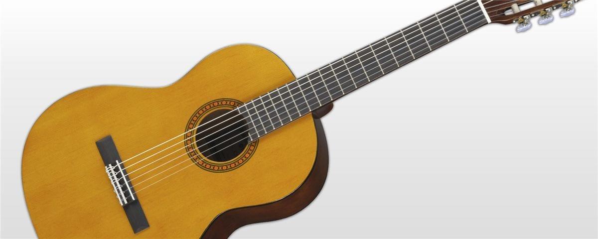 Zabawa na sześciu strunach (gitara klasyczna od 8. r.ż.)