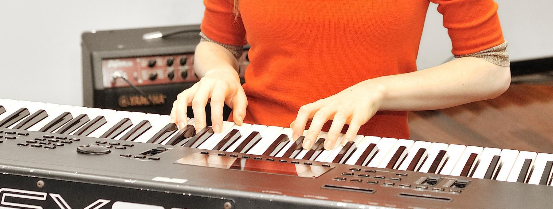 PMC Keyboard